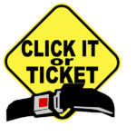 Click it or Ticket campaign starts May 21