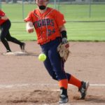 Gallery: Galion Softball vs. Crestview District Championship 5-17-18.  Photos by Erin Miller.