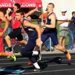 Gallery: Galion Track at Regionals Day One 5-24-18.  Photos by Erin Miller.