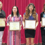 Bucyrus students, educators recognized among BEST in Crawford County
