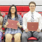 Bucyrus Academic Boosters award scholarships honoring Bucyrus legends