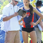 Galion's Gwinner, Myers headed for Columbus, state track meet