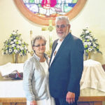 Tom, Elsie Smith celebrated 50th anniversary Saturday