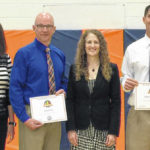 Galion Middle School receives state Momentum Award