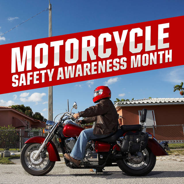 COLUMBUS U2014 May Is National Motorcycle Safety Awareness Month. The Ohio  State Highway Patrol Reminds Motorcyclists To Ride Trained And Sober.