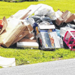 Galion's 2018 clean-up day is June 9