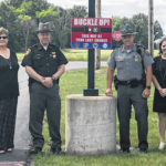Ohio Highway Patrol, schools, others team up for new Buckle Up campaign