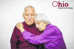 Look out for and report signs of elder abuse