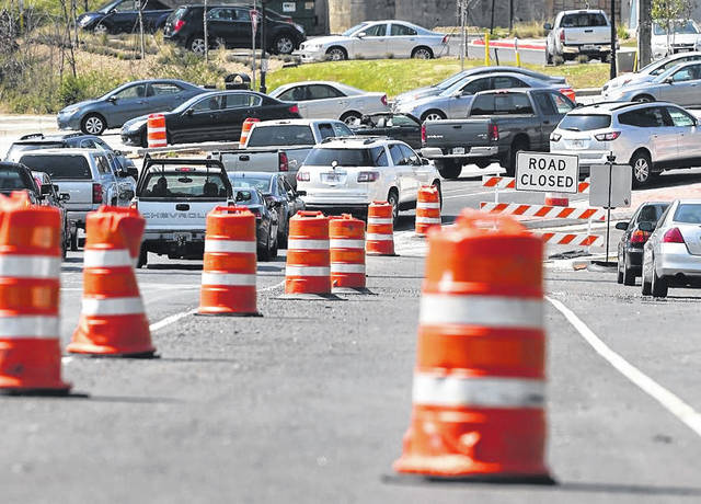 Galion Gets 2 Million To Help Pay For Widening Of Ohio 598