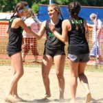 Gallery:  2018 Pickle Run Basketball and Volleyball Tournaments 7-7-18.  Photos by Erin Miller.