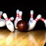 City B bowling league at Victory Lanes meets today (Monday) at 6:30 p.m.