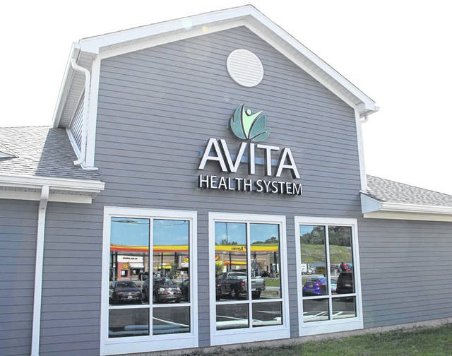 Russ Kent   Galion Inquirer Avita Health System had an open house for it's newest facility Thursday. Avita Bellville will included a walk-in clinic daily from 8 a.m. to 8 p.m., doctor's offices.