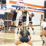 Galion volleyball teams enter year with plenty of experience