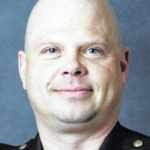 Jason Tupps resigns from sheriff's office