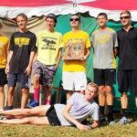 Strength in numbers for Colonel Crawford cross country squads