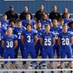 Crestline football seeks strength in small numbers