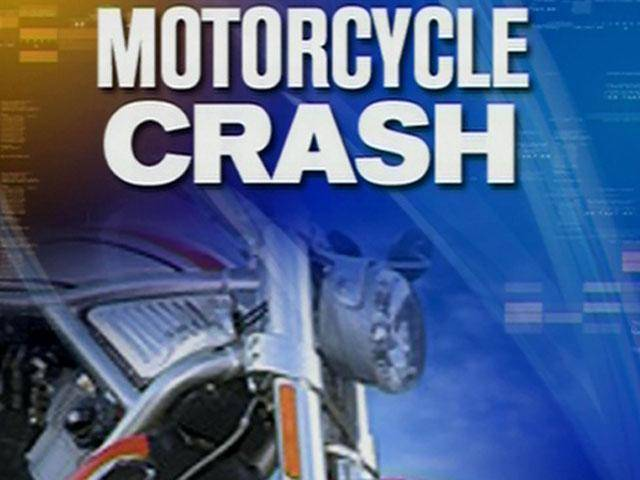 Man injured in Saturday night motorcycle crash - Galion Inquirer