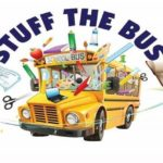 'Stuff the Bus' at Final Third Friday's 2018 finale