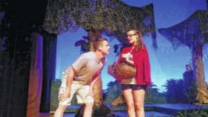 Come one, come all; Galion Community Theatre open house Sept. 20