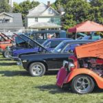 Historical Society Car Show is Sunday at old Galion Middle School site